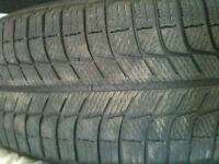 Winther tire 225/65r16