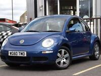 2011 Volkswagen Beetle 1.6 Luna 3dr 3 door Hatchback