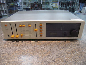 L&G by Luxman R3400 Solid State Stereo Receiver