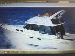 Wanted - Bayliner 3288