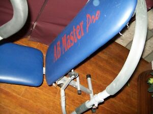 Ab Master Pro for Sale