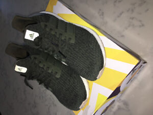 Men's 8.5 Adidas Ultra boost shoes