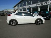 2013 Honda Civic 1.6 i-DTEC ES 5dr Hatchback Diesel Manual