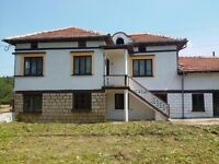 Lovely 2 storey Property based in the village of Brestovitsa Bulgaria
