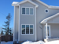 Beautiful Semi-Detached in Moncton North