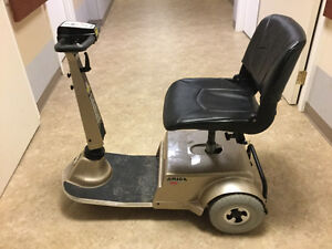 Amigo almost new scooter for sale