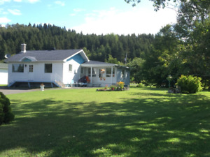 Maison à vendre à Matane MLS 11044811