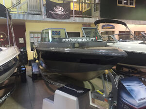 Non-Current Princecraft Sport 177