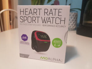 Heart Rate Monitor Sport Watch - (brand new!)