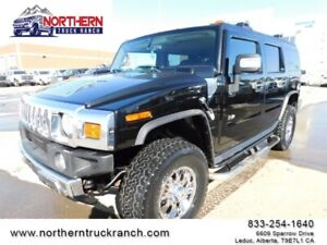 2006 Hummer H2 LUXURY PACKAGE 4X4