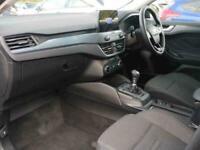 2020 Ford Focus 1.0 EcoBoost 125 Active 5dr Hatchback Petrol Manual