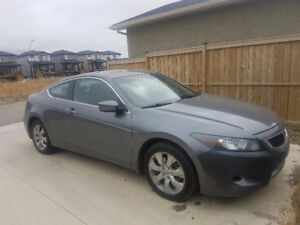 2010 Honda Other EX-L Coupe