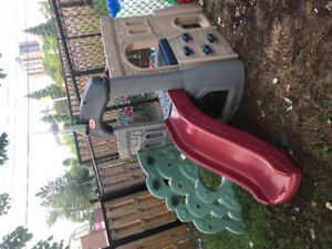 Play Climber and Play House