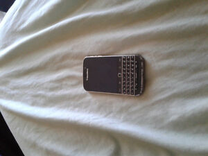 Blackberry classic barely used charger available in edmonton Edmonton Edmonton Area image 1