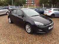 Vauxhall/Opel Astra 1.4i VVT 16v ( 100ps ) 2013MY Active