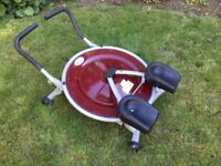 AB MOTION CIRCLE TRAINER