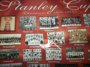 Stanley Cup Posters