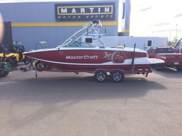 Used 2008 Mastercraft other