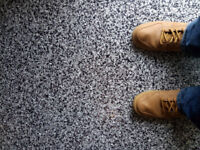 Concrete flooring solutions to fit your needs!