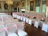 Chair Covers and Venue Decor Herts & Beds