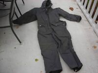 Marks Workwarehouse brand Insulated coveralls
