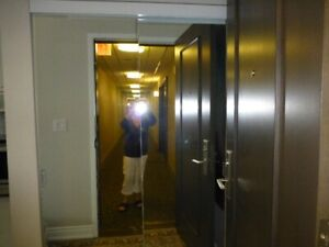 SLIDING MIRROR DDOORS