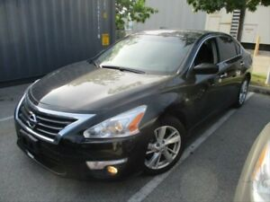 2013 Nissan Altima 2.5 SV Kingston's  100% Commission-Free Us...