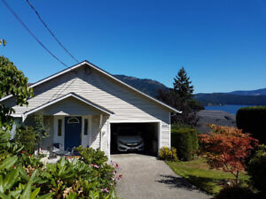 Vacation Home in Cowichan Bay, BC