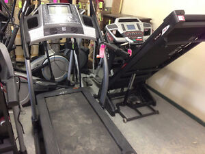 Spin Bike – Great Selection of Exercise Equipment In Stock Cambridge Kitchener Area image 6
