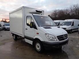 MERCEDES-BENZ SPRINTER 2.1 TD | 313 - CDi | LWB | FRIDGE / CHILLER | 2012