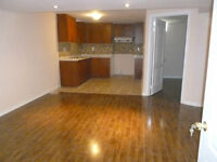TWO BEDROOM BASEMENT APARTMENT FOR RENT FROM JULY 1ST