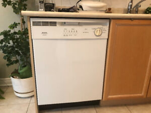 Used Frigidaire dishwasher