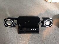 PSP Speaker Dock