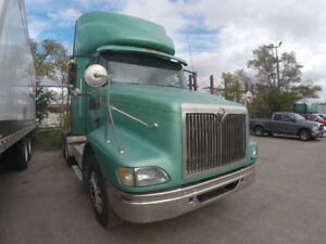 DAY CAB FOR SALE