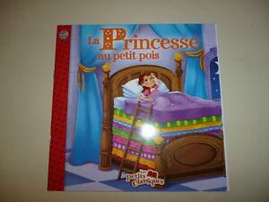 Livres pour enfants Saint-Hyacinthe Québec image 1