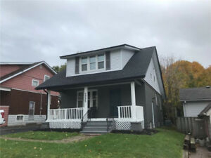 RENOVATED SINGLE FAMILY HOME FOR RENT