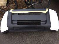 Peugeot Bipper front bumper 2008-2013 £75