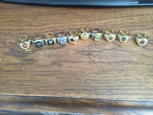 Molson rings