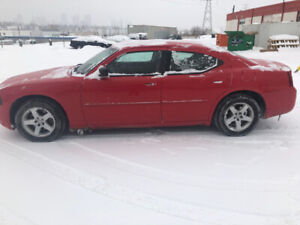 2009 DODGE CHARGER!! WITH ONLY 143,000 KM!!