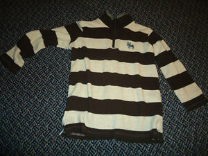 Boys size 7 Long Sleeve Mockneck Sweater by ***Hatley*** Kingston Kingston Area image 1