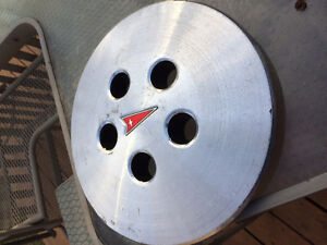 1982 1983 1984 PONTIAC FIREBIRDHUBCAP WHEEL COVER