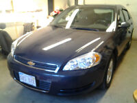 2009 Chevrolet Impala LS $8764.59 ALL IN-NO FEES!