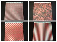 "12""x12"" Scrapbook papers"