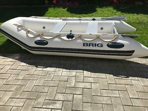 Brigg Inflatable Boat