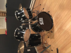 CB drums forsale