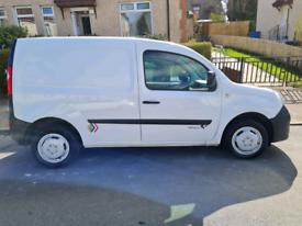 Renault kangoo 15dci van for sale no vat lovely order throughout