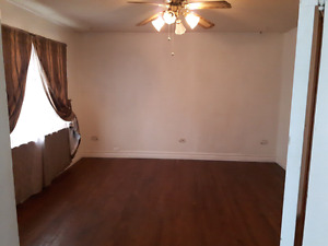 2 Bedroom Ready For March 1 (or ASAP)