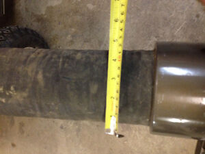 4 inch Hard Suction Fire Hose London Ontario image 1