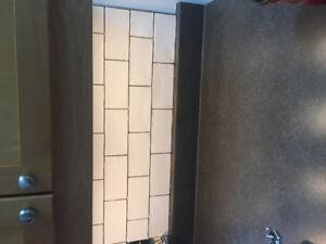 Tile subway