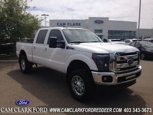 2014 Ford F-350 Super Duty Lariat  Moonroof Navigation